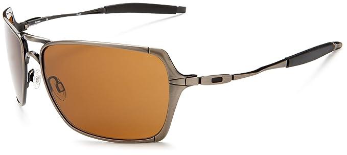 2d7c9cffdffb5 Oakley Men s Inmate Sunglasses