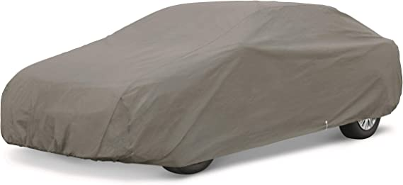AmazonBasics Car Weather Cover