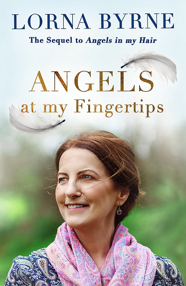 Angels At My Fingertips  The Sequel To Angels In My Hair  How Angels And Our Loved Ones Help Guide Us