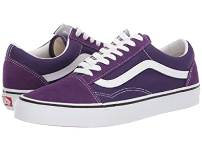 1130db43 Vans Women's's Old Skool Platform Trainers