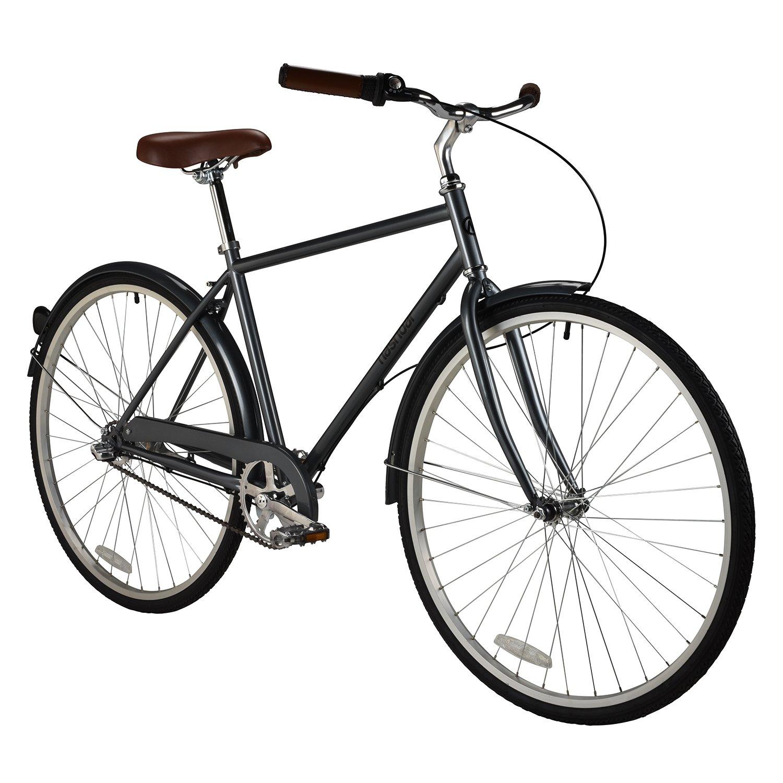 Nashbar 3速Bike B074JBXTLJ 17 INCH