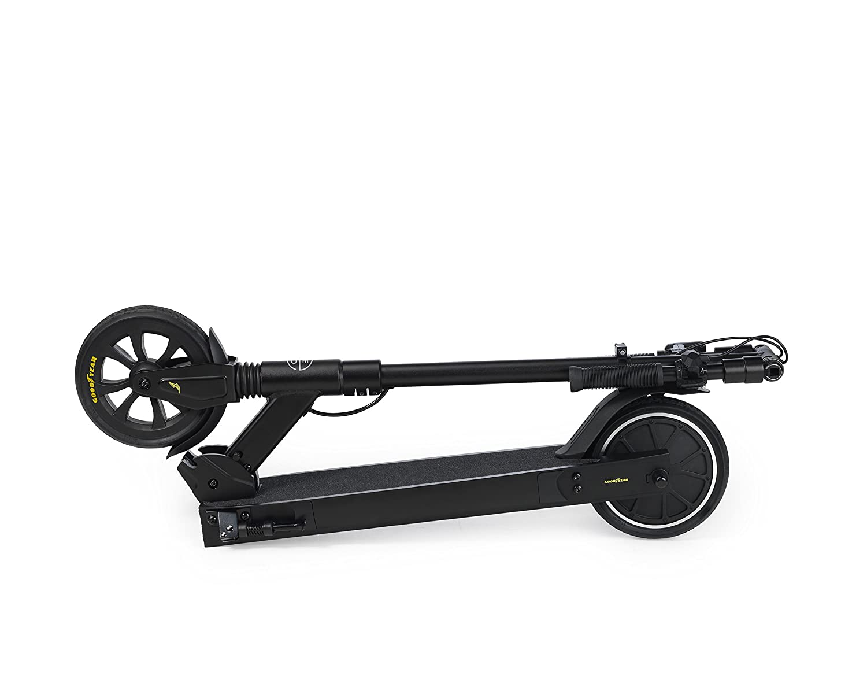 REVOE Push 8 Scooter eléctrico, es, Negro, Ajustable