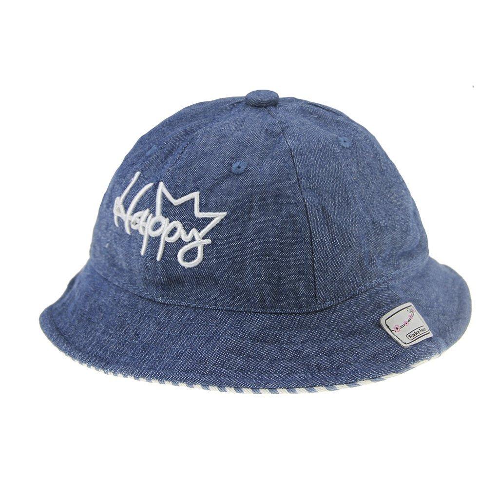 84238431 Unisex Kids Boys Denim Bucket Hat Summer UV Protection Cap Sunhats Outdoor  Travel Low Profile Cotton Hats: Amazon.co.uk: Sports & Outdoors