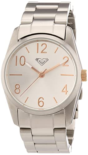 Roxy W227BFASIL - Reloj analógico de cuarzo para mujer: Amazon.es: Relojes