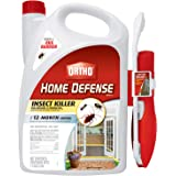 Ortho Home Defense MAX Insect Killer for Indoor & Perimeter1 with Comfort Wand - Kills Ants, Cockroaches, Spiders, Fleas, Tic