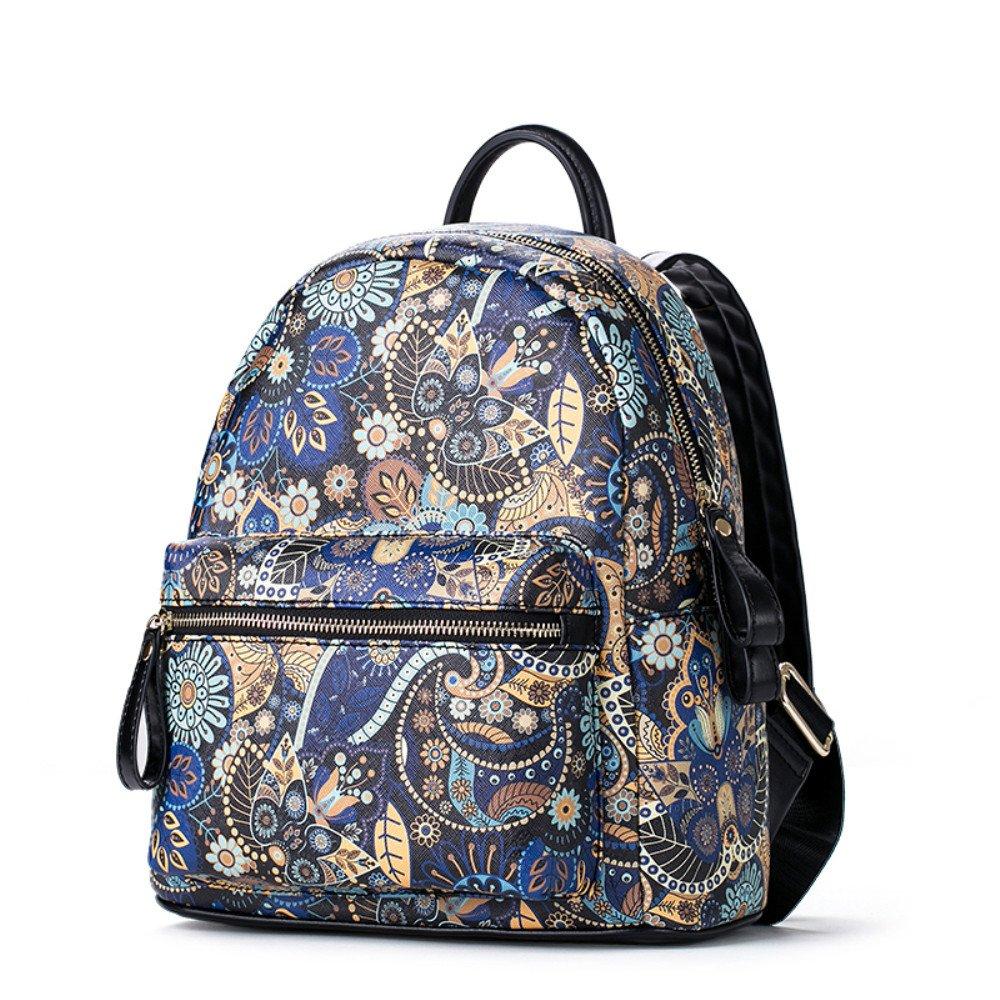 Umhängetasche Mädchen Titel Travel Rucksack, College College College - Mädchen Kaputt Blaume Tasche,Druck B07DLY1KMG Daypacks Moderner Modus a9ce9e