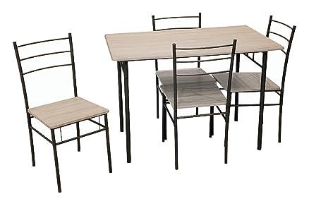 Beautiful Set Tavolo E Sedie Cucina Contemporary - Skilifts.us ...