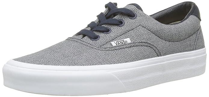 Vans Era Sneakers Unisex Damen Herren Grau (Suiting)