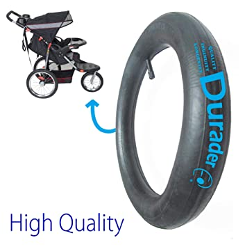 "FRee SHip Quick Release Rear Wheel 11+/"" Baby Trend Stroller Replacement Part"