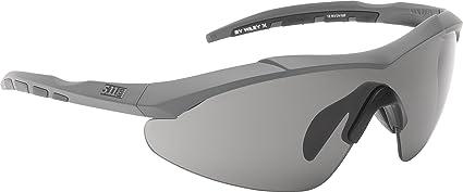 5.11 Tactical Aileron Shield Sunglass Kit Prescription Sunglasses