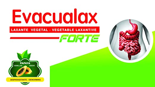 Amazon.com: Prostamax Duo + 2 Evacualax Forte: Health ...