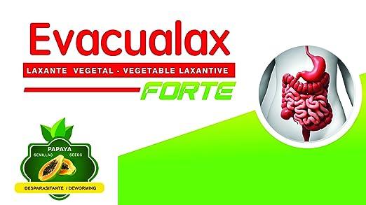Amazon.com: Prostamax Duo + 2 Evacualax Forte: Health ...