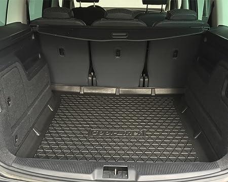 Dornauer Autoausstattung Premium Kofferraumwanne 9002772101658 Auto
