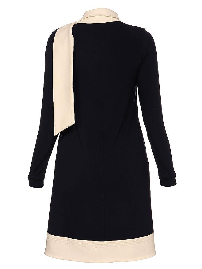 5a13f2c8826 Yuliya Babich Designer Kleid YY200009  Amazon.de  Bekleidung