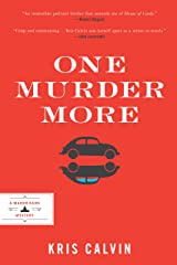 One Murder More Kindle Edition