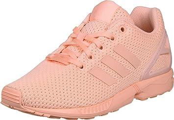 1b5409f609 adidas BB2419 ZX Flux Junior Sneaker Rosa|38 2/3: Amazon.de: Schuhe ...