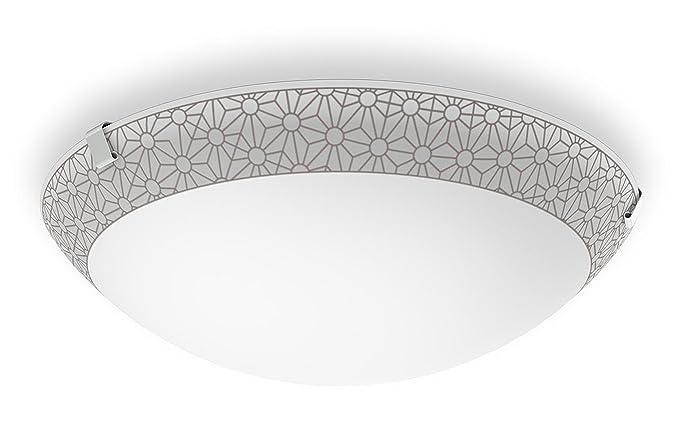 Philips ballan lampada da parete e o soffitto led 10w diametro 26