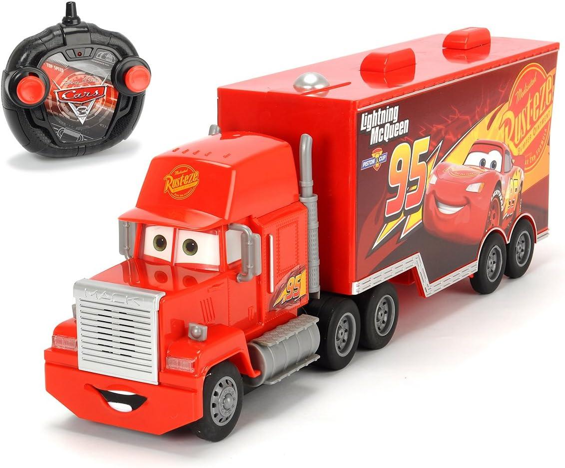 Cars- Camión (Dickie 3089025)