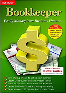 Bookkeeper [PC Download]