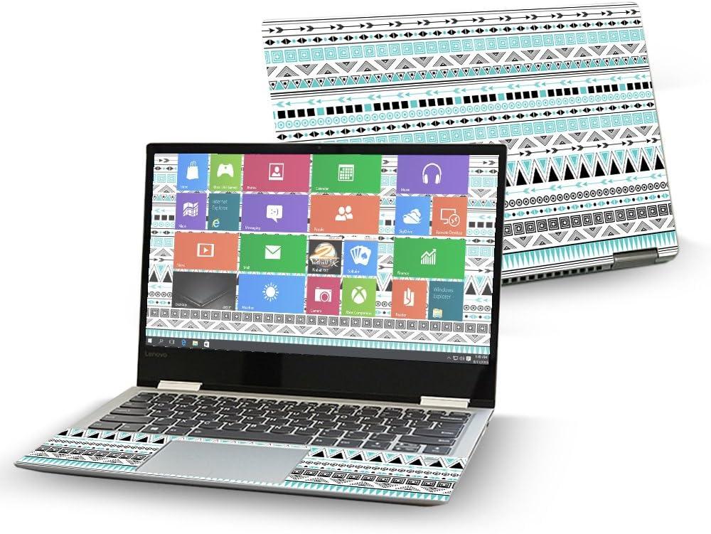 MightySkins Skin Compatible with Lenovo Yoga 720 13