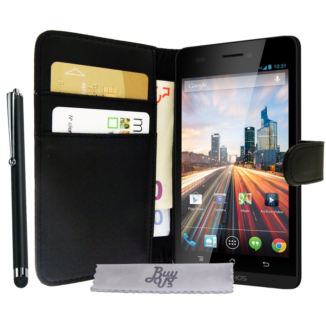 DRIVER FOR ACER ARCHOS 5S