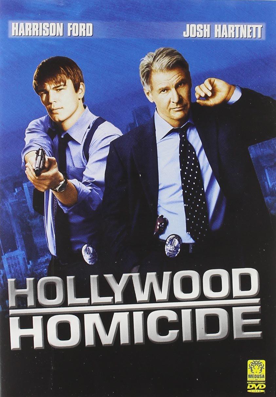 Hollywood Homicide [Italia] [DVD]: Amazon.es: Lolita ...