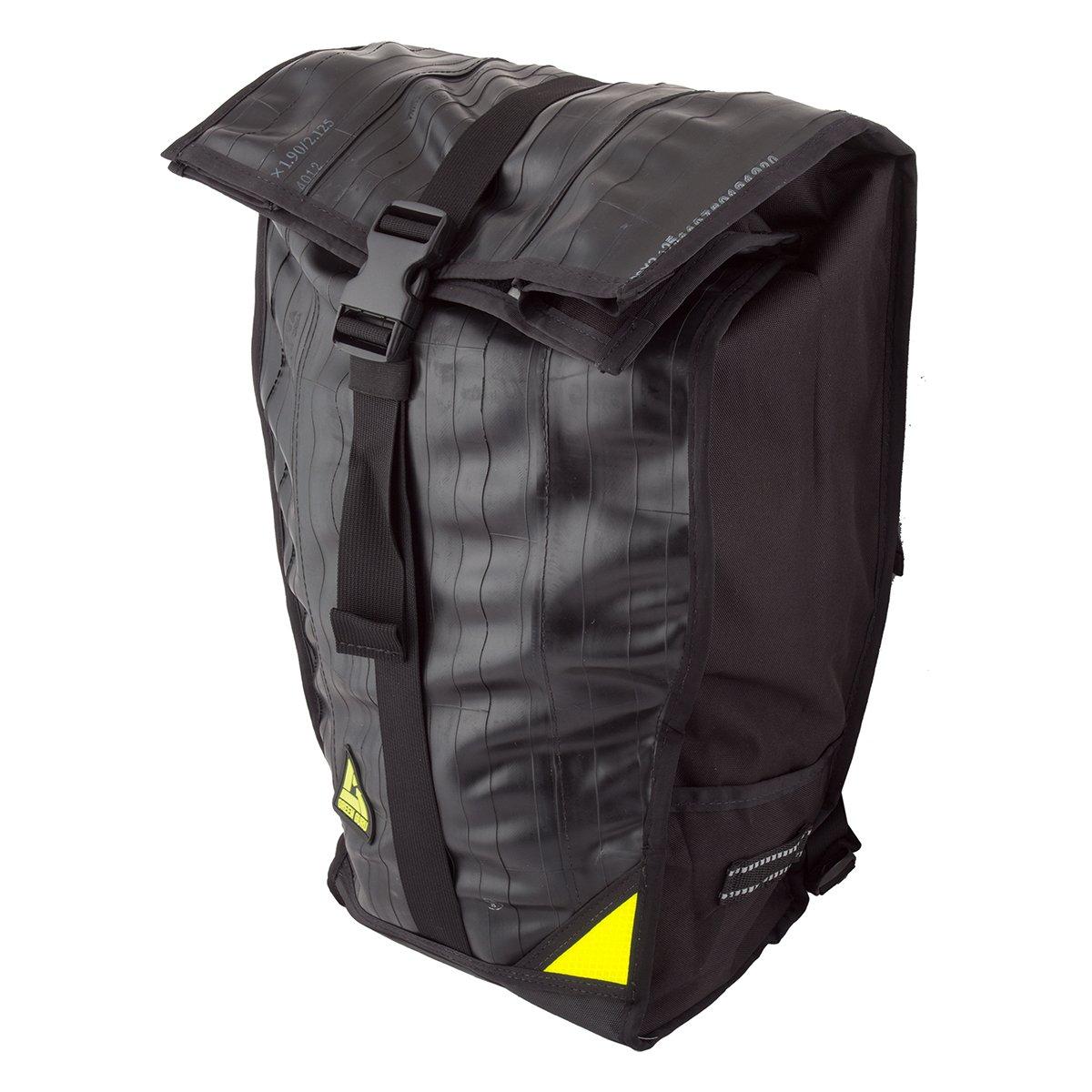 Bag Greenguru Pannier & Backpack High Roller by Green Guru Gear B0186ONRQA