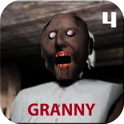 Scary Granny Real