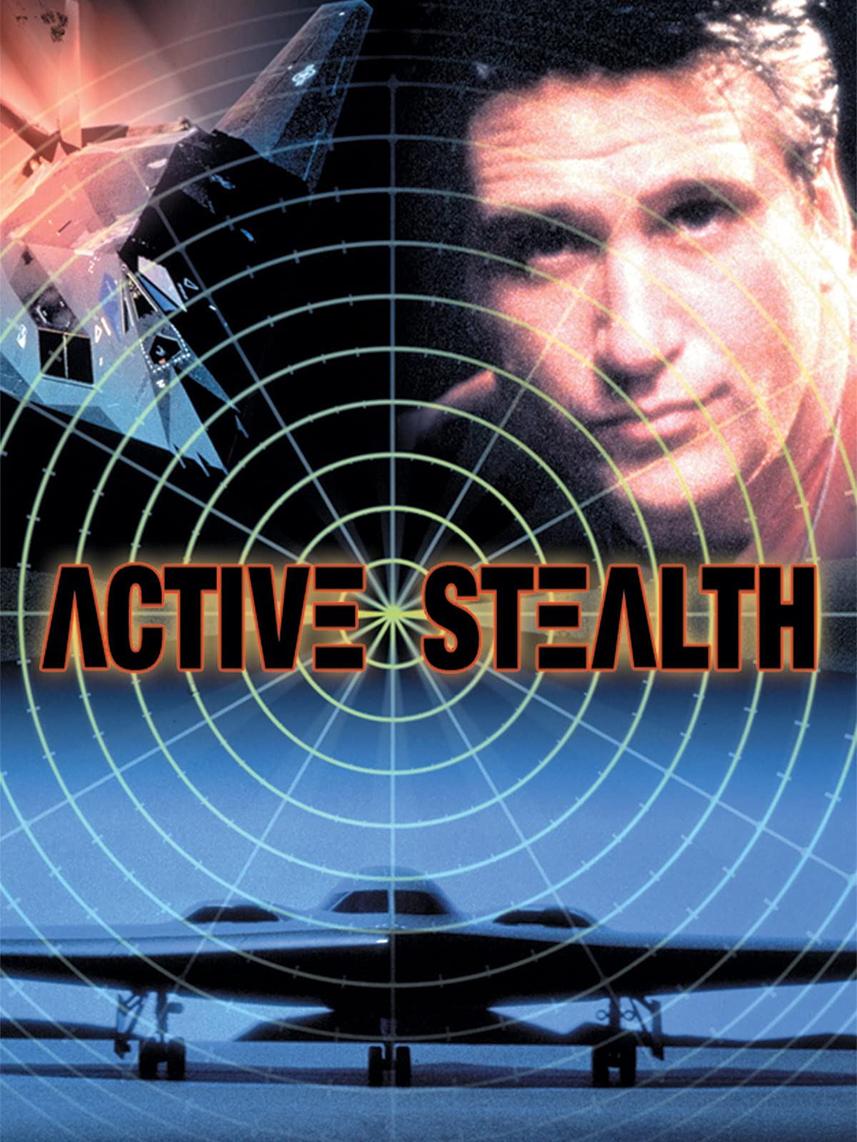 Active Stealth on Amazon Prime Video UK