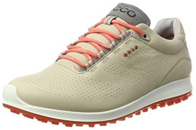 724acd7db1f2f0 ECCO Women s Golf Biom Hybrid 2 Shoes  Amazon.co.uk  Shoes   Bags