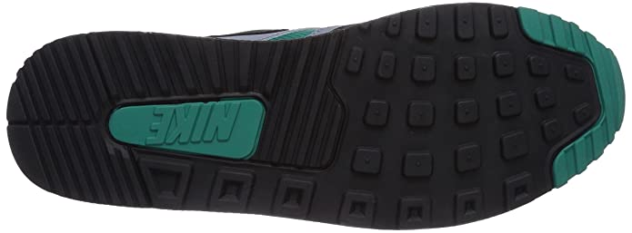 04615f87b4 Nike Air Max Light Essential, Unisex Adults' Sandals, White/Black/Mystic  Green/Magnet Grey, 7.5 UK: Amazon.co.uk: Shoes & Bags
