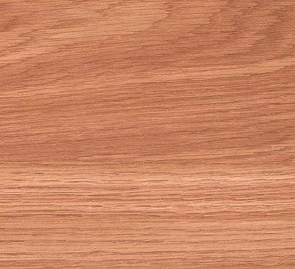 Laminate Flooring Stair Tread (01 Kit per Box) Red Oak