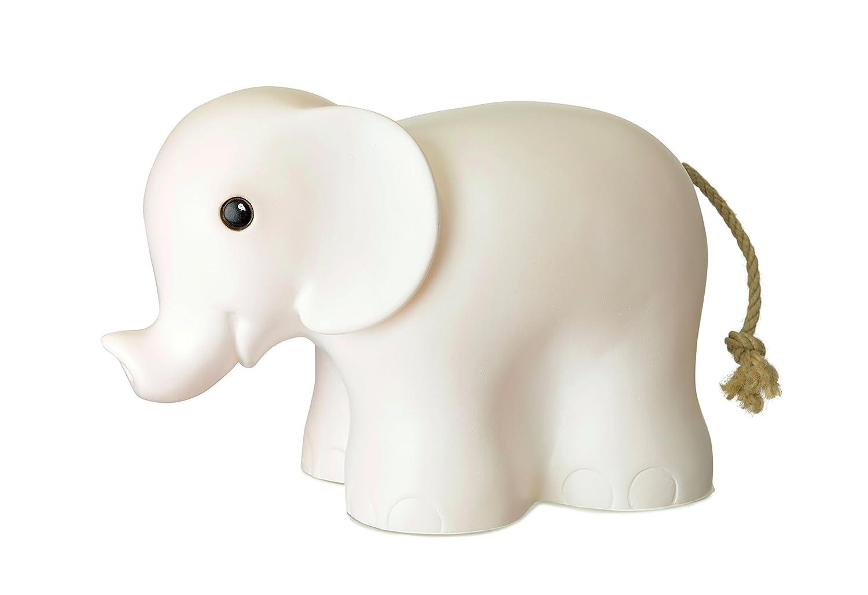 Heico – Egmont Toys Nachtlicht Form Elefant weiß
