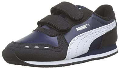d978633499 Puma Unisex-Kinder Cabana Racer Sl V Inf Sneaker: Puma: Amazon.de ...
