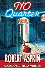 NO Quarter Kindle Edition