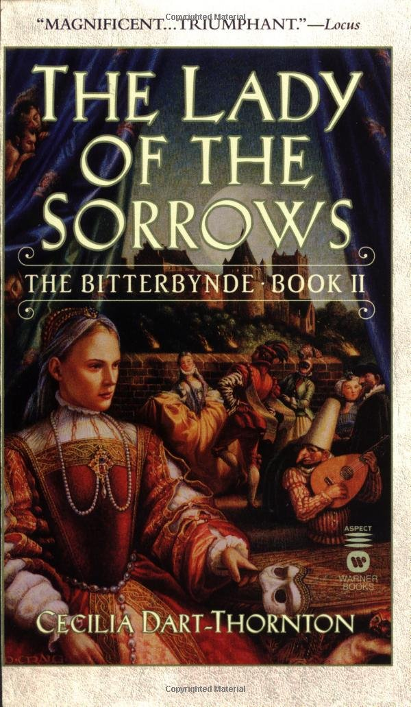 The Lady of the Sorrows: The Bitterbynde Book II (The Bitterbynde, Book 2) ebook