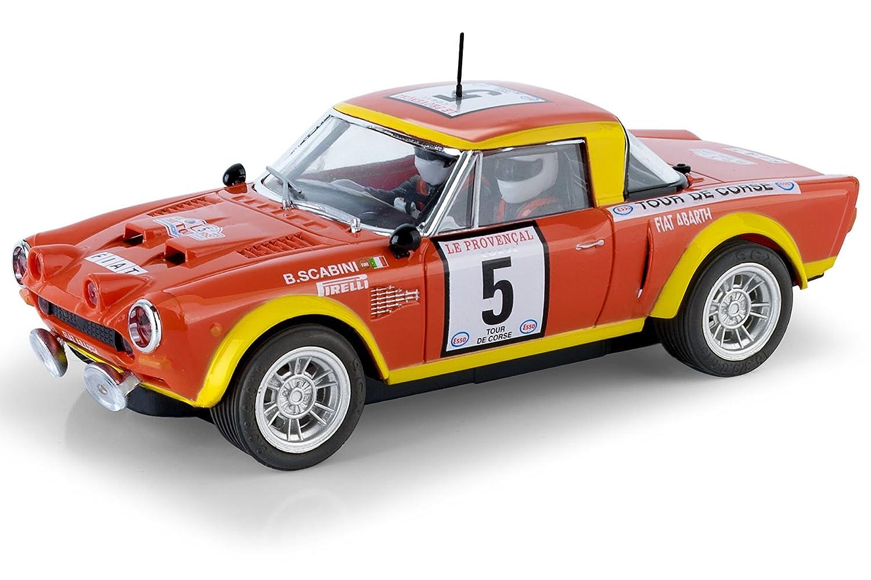 comprar ahora Scalextric - Fiat 124 Spyder Bacchelli-Scabini, coche de de de juguete (A10220S300)  tienda de venta