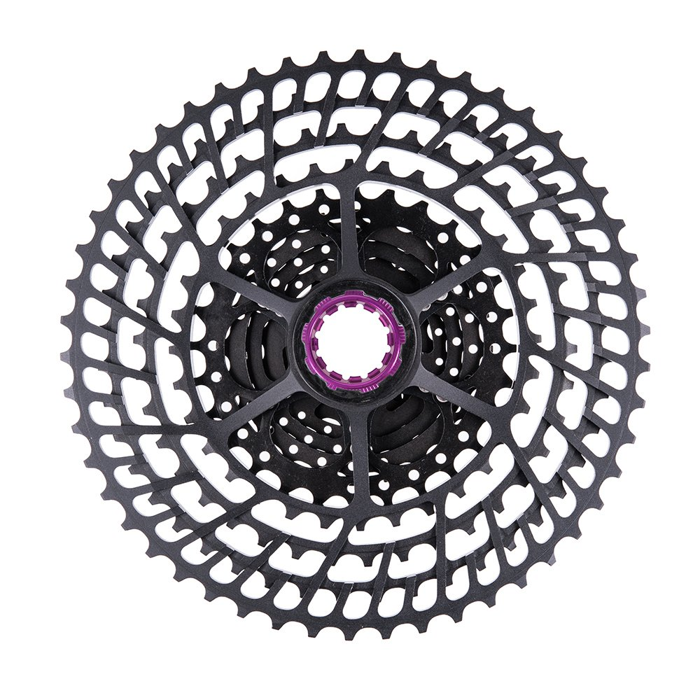 LIXADA フリーホイール MTB 11スピードカセット 11-50T マウンテンバイク 自転車パーツ B07D3STJHZ