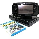 Nintendo Wii U 32GB Premium Pack - Black