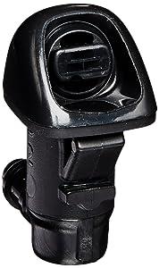 Genuine Honda 76810-SZA-A01ZA Windshield Washer Nozzle Assembly, Front