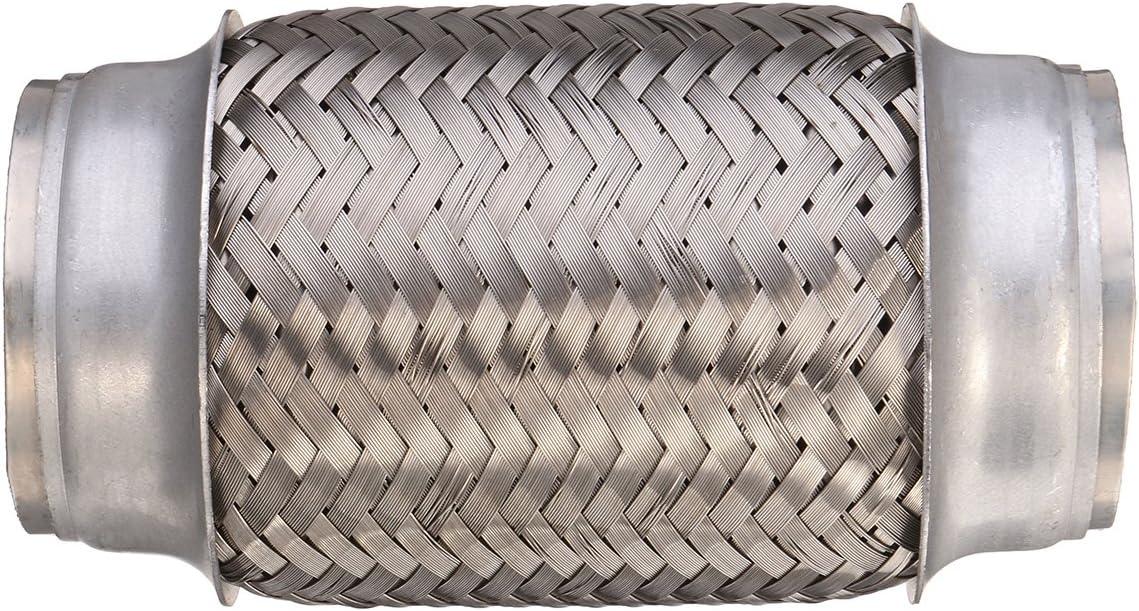 ZHFENG Soldar en el tubo de reparación de juntas flexibles Flexi Flex 63mm x 153mm Herramienta de accesorios