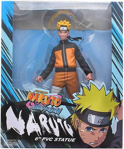 Toynami Naruto Viz Collection 6in Figure Standard