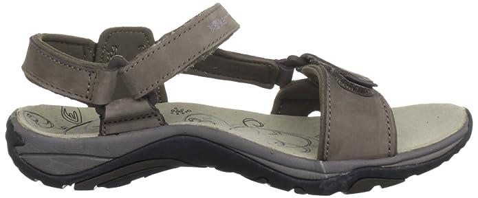 113cd7ea0474 Leather Travel Sandal Ladies Seal UK 3  Amazon.co.uk  Shoes   Bags