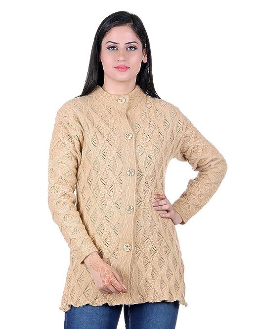 eWools Women\u0027s Ladies Girls Winter wear Woolen Sweater