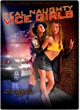 Real Naughty Vice Girls DVD