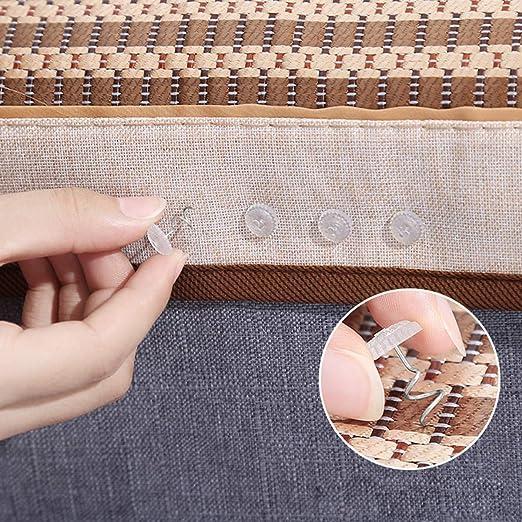 Amazon.com: Akstore 100 piezas de alfileres para falda de ...