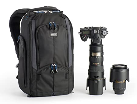 The 8 best camera bag for dslr with lens attached