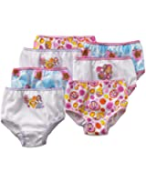 Nickelodeon Girls Bubble Guppies Underwear Panties 7pack