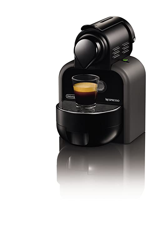 Nespresso Essenza Manual EN90GY DeLonghi - Cafetera monodosis (19 ...