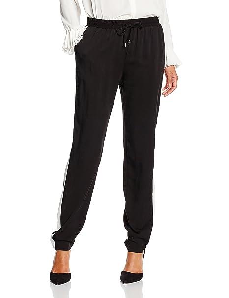 New Look Damen Sporthose Twill Side